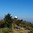 羅漢山1109.1m