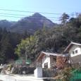 2011年2月21日久地冠山573.0m