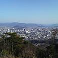 宗箇山(三滝山)356m
