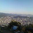 武田山410.9m