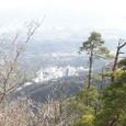 2010年1月18日船倉山545.9m